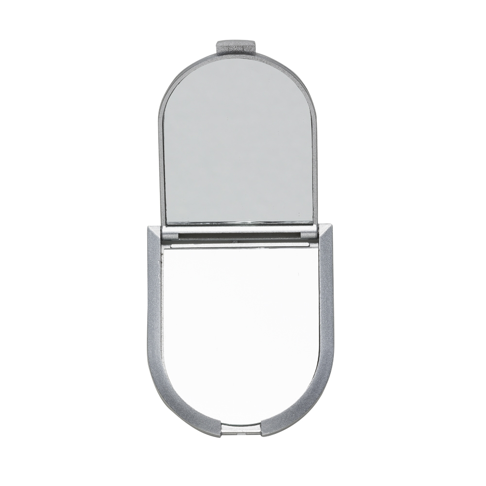 Espelho Duplo Com Aumento 10086 - Gráfica e Brindes Ipê - Patos de Minas - MG