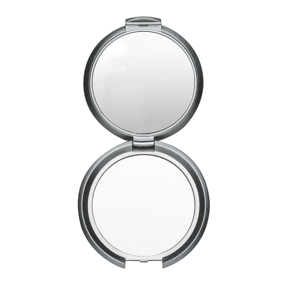 Espelho Duplo Sem Aumento 232 - Gráfica e Brindes Ipê - Patos de Minas - MG