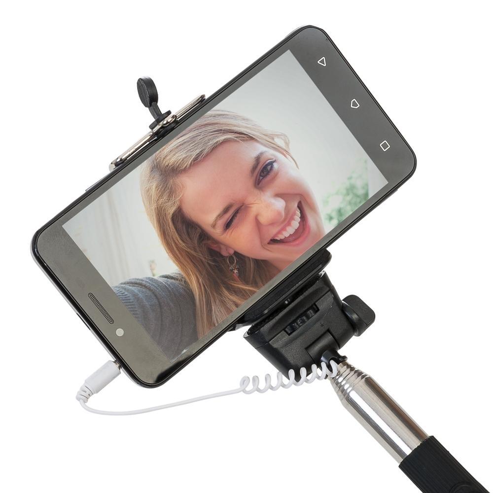 Bastão de Selfie 13132 - Gráfica e Brindes Ipê - Patos de Minas - MG
