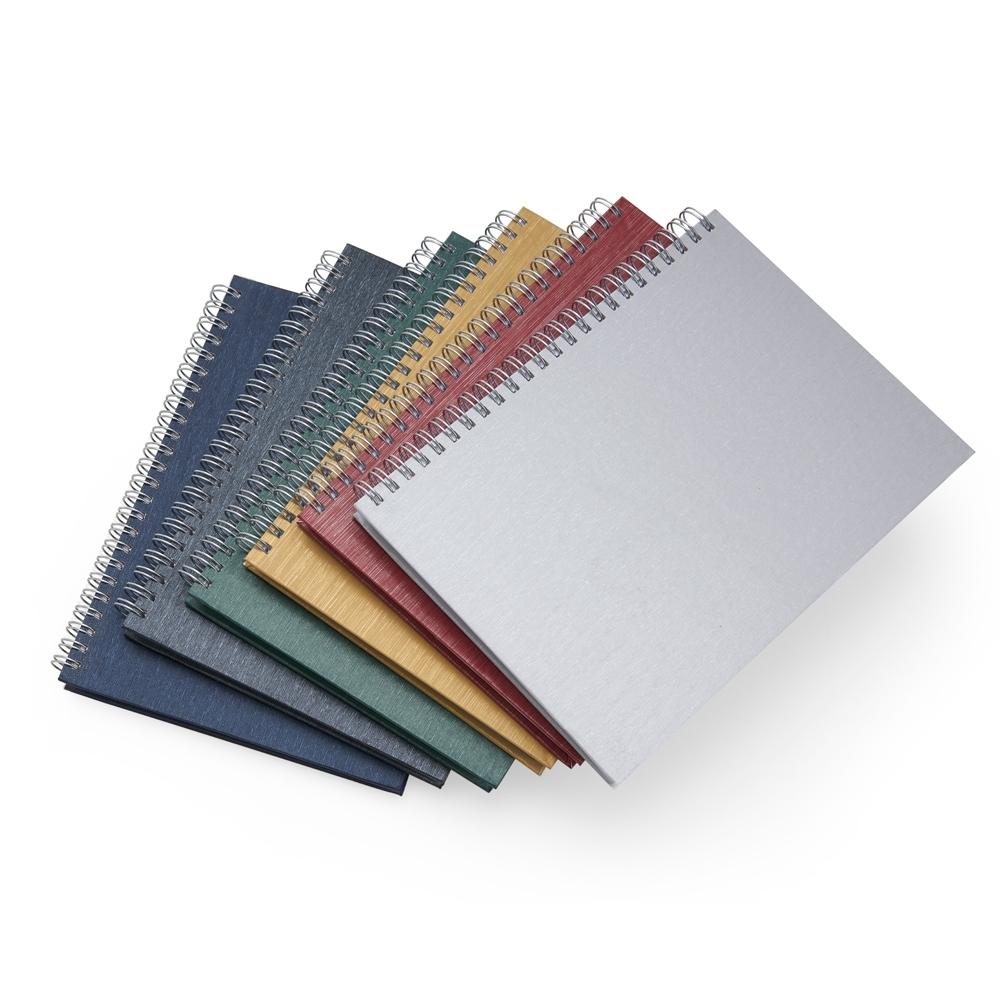 Caderno Pequeno 13928 - Gráfica e Brindes Ipê - Patos de Minas - MG