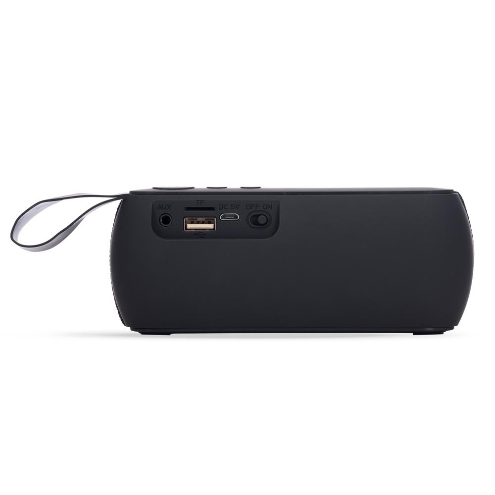 Caixa de Som Bluetooth 2069 - Gráfica e Brindes Ipê - Patos de Minas - MG