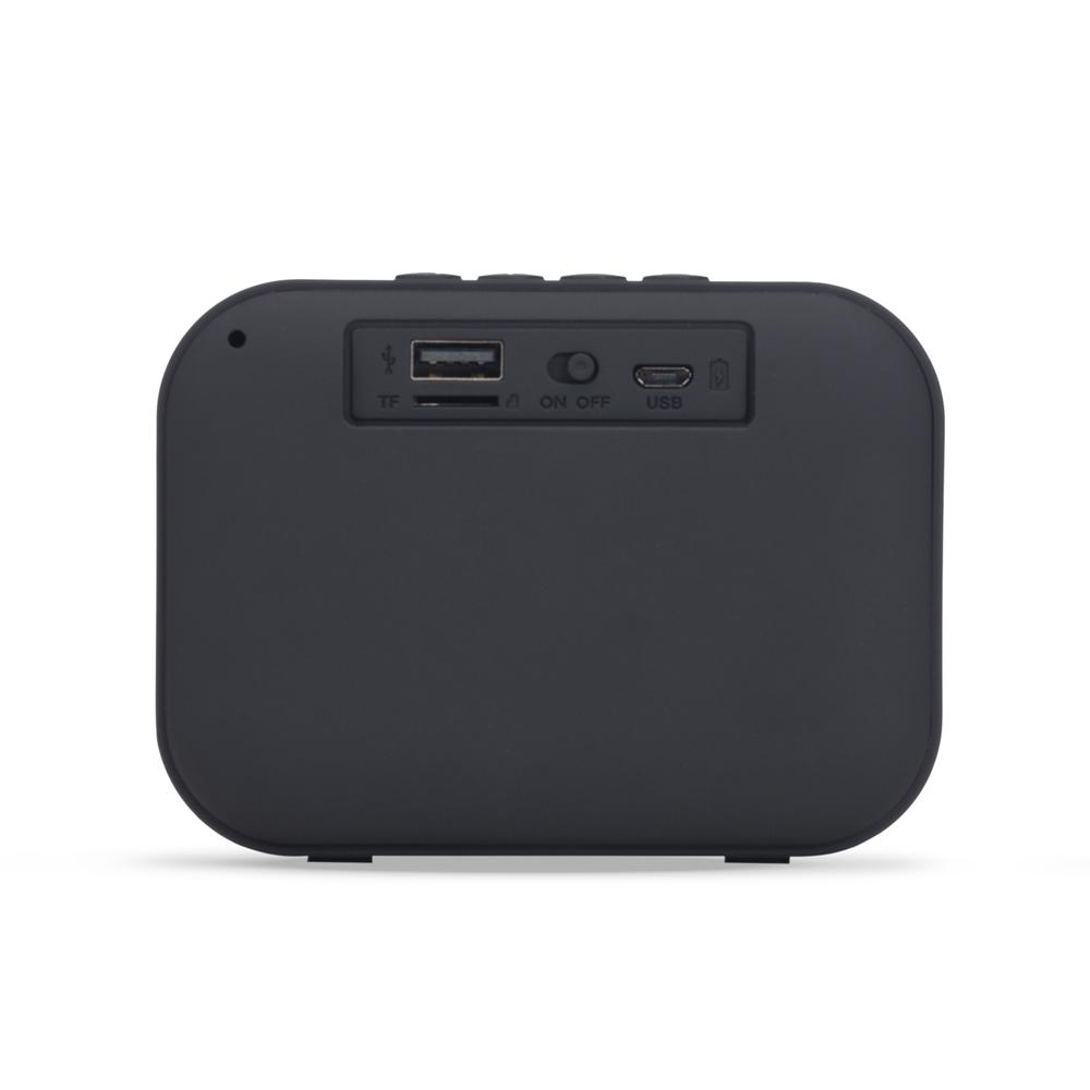 Caixa de Som Bluetooth 2070 - Gráfica e Brindes Ipê - Patos de Minas - MG