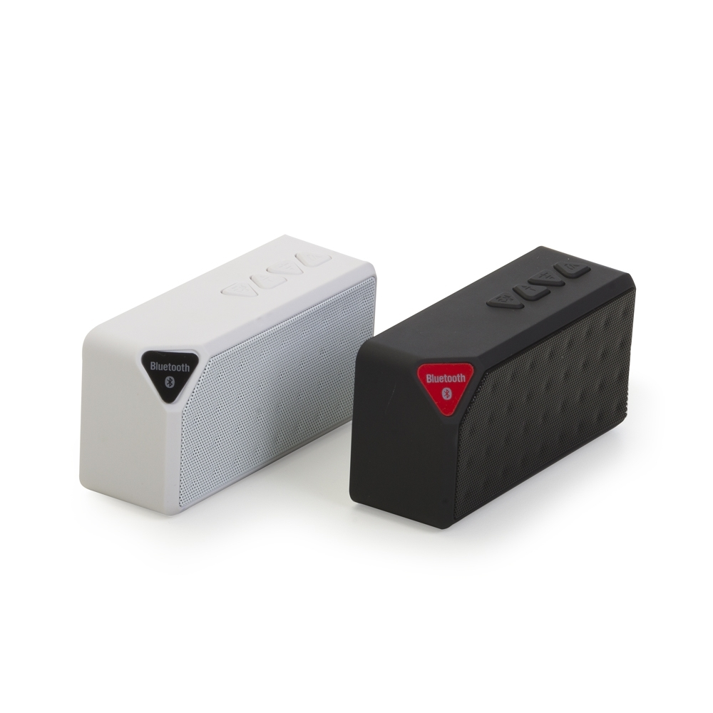 Caixa de Som Multimídia com Bluetooth 12901 - Gráfica e Brindes Ipê - Patos de Minas - MG