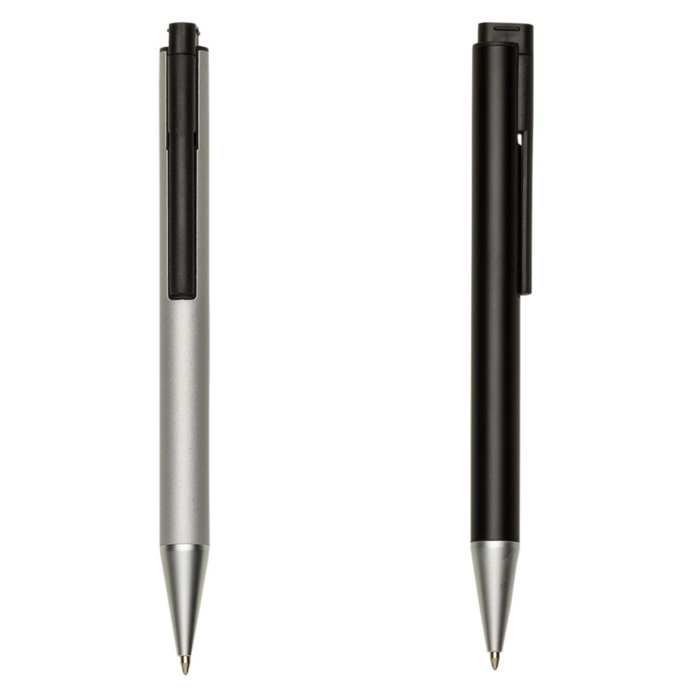 Caneta Metal Pen Drive 8GB 13424 - Gráfica e Brindes Ipê - Patos de Minas - MG