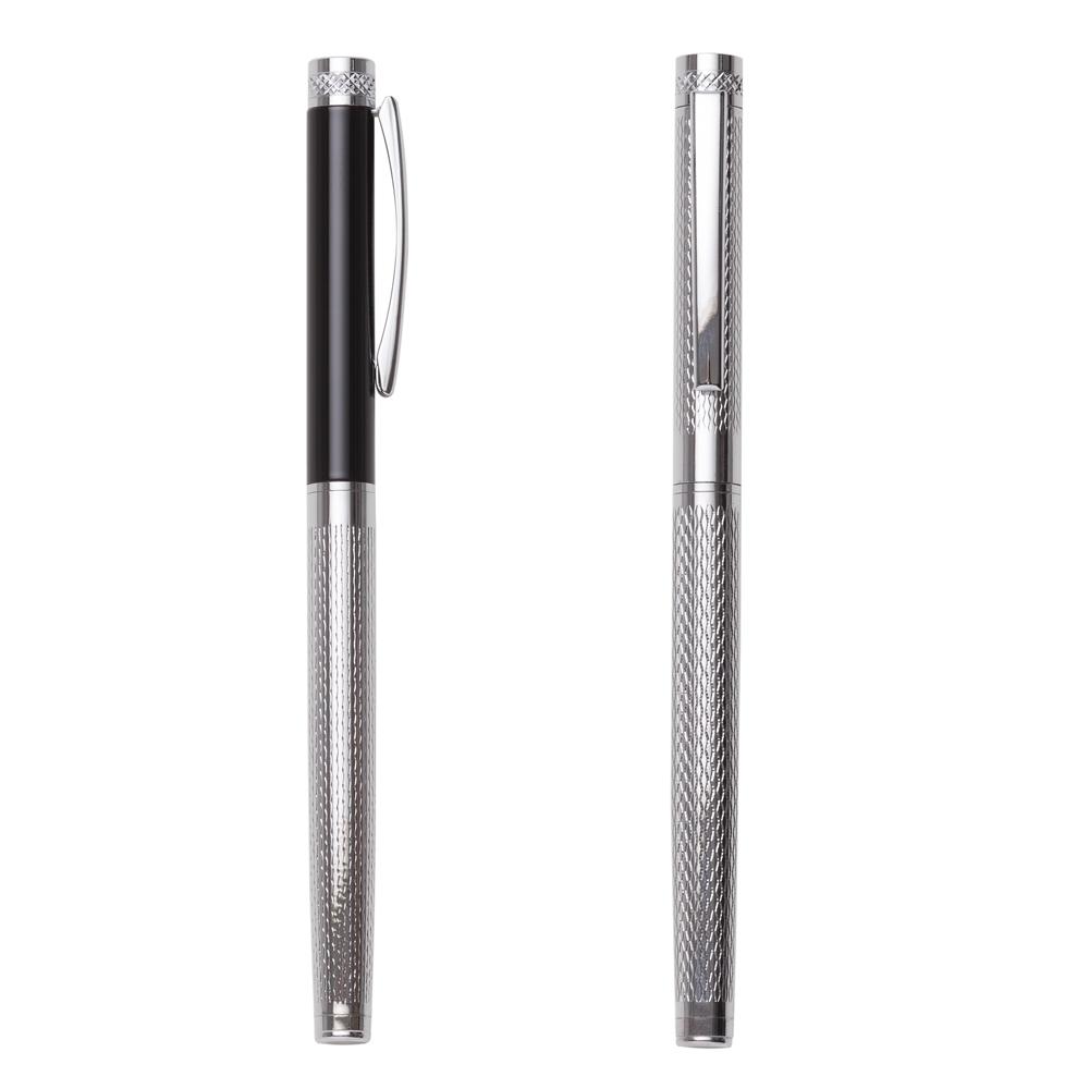Caneta Metal Roller 13609 - Gráfica e Brindes Ipê - Patos de Minas - MG
