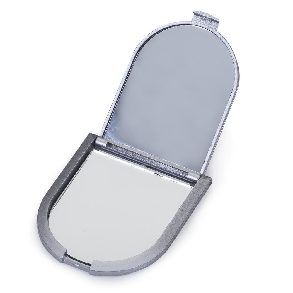 Espelho Duplo sem Aumento 4253 - Gráfica e Brindes Ipê - Patos de Minas - MG