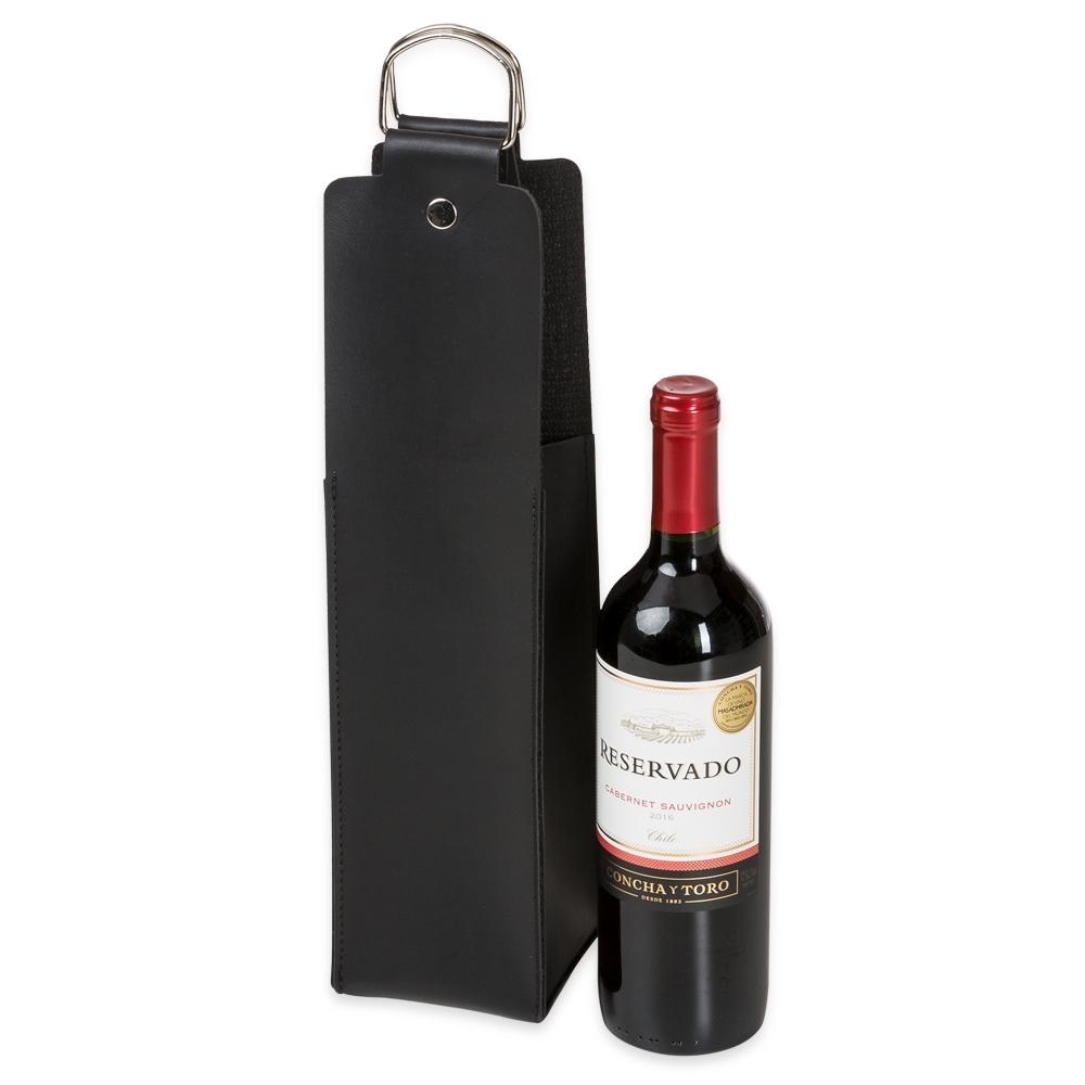 Estojo Bidins para Vinho 13824 - Gráfica e Brindes Ipê - Patos de Minas - MG