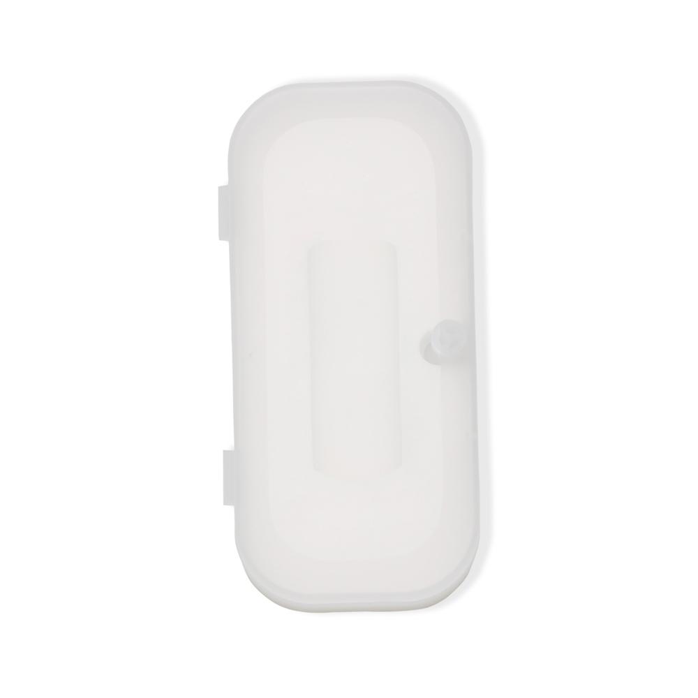 Estojo Plástico para Pen Drive Pico A 13222 - Gráfica e Brindes Ipê - Patos de Minas - MG