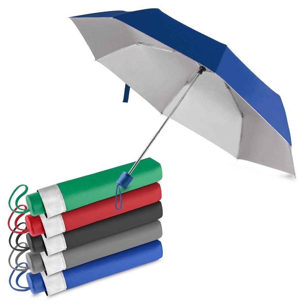 Guarda-chuva 14141 - Gráfica e Brindes Ipê - Patos de Minas - MG