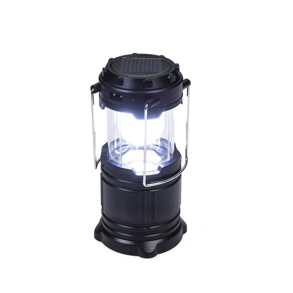 Lanterna Recarregável 13247 - Gráfica e Brindes Ipê - Patos de Minas - MG