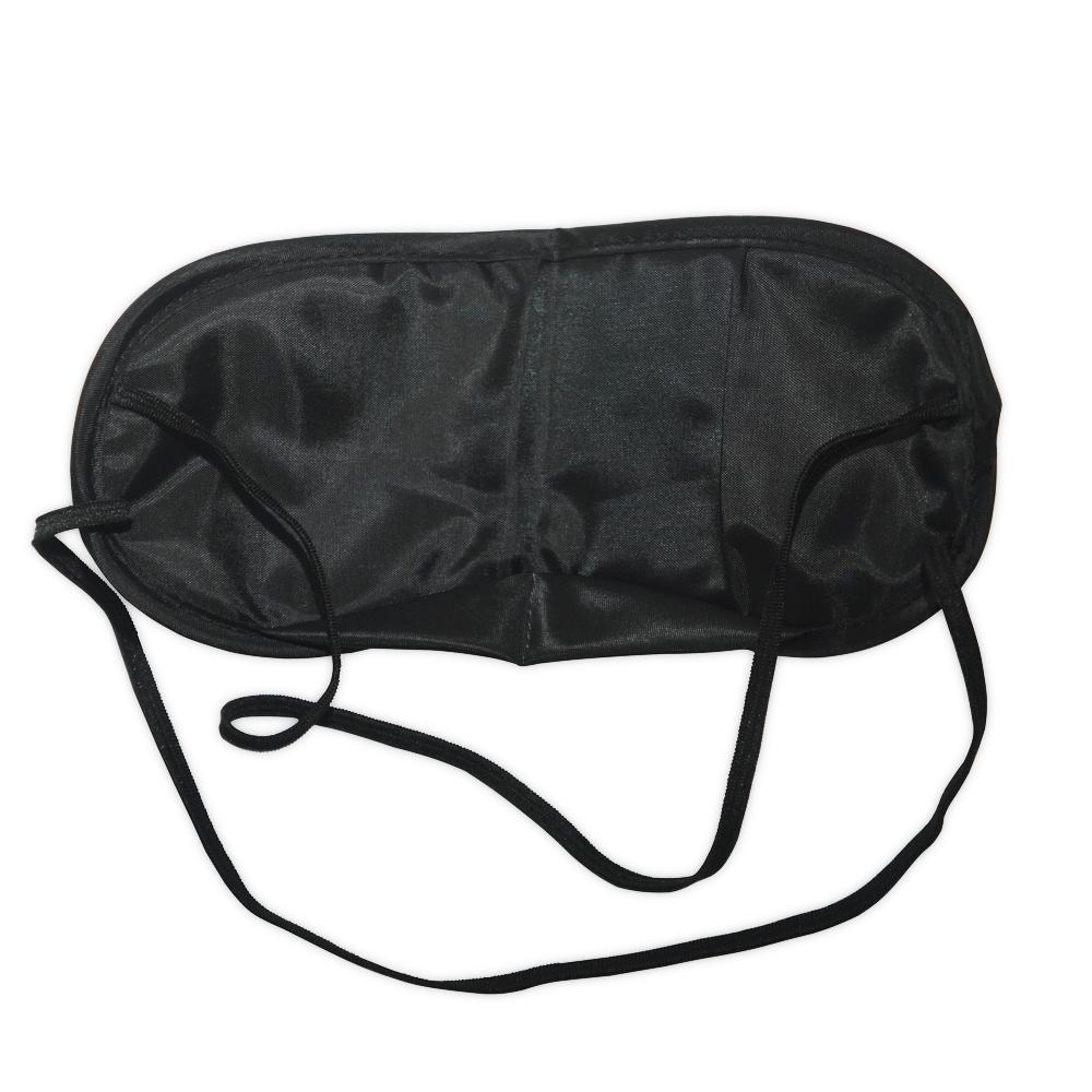 Máscara de Dormir com Protetor 12933 - Gráfica e Brindes Ipê - Patos de Minas - MG