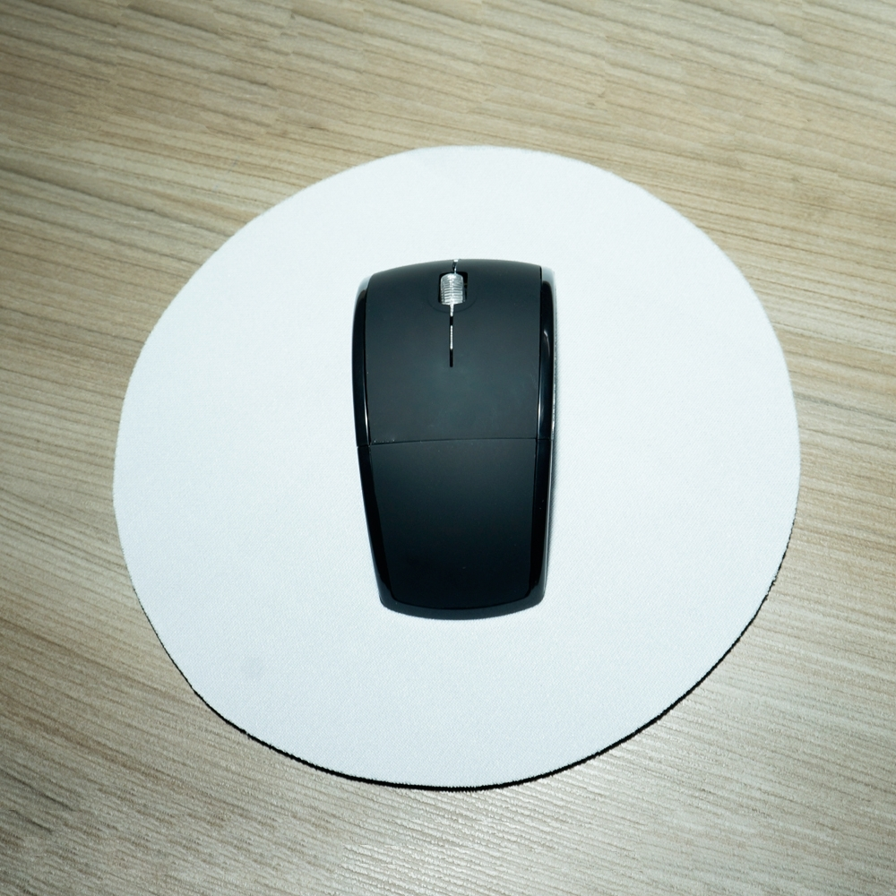 Mouse Pad Neoprene 14120 - Gráfica e Brindes Ipê - Patos de Minas - MG
