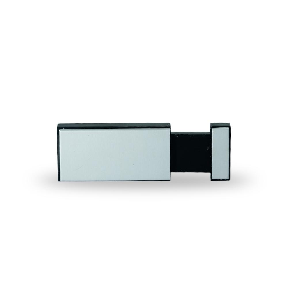 Pen Drive 4GB Retrátil 060-4GB - Gráfica e Brindes Ipê - Patos de Minas - MG