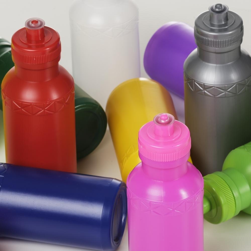 Squeeze 500ml Plástico 7092-COL - Gráfica e Brindes Ipê - Patos de Minas - MG